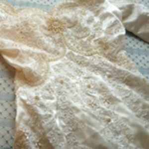 Dresses & Skirts - Antique wedding dress